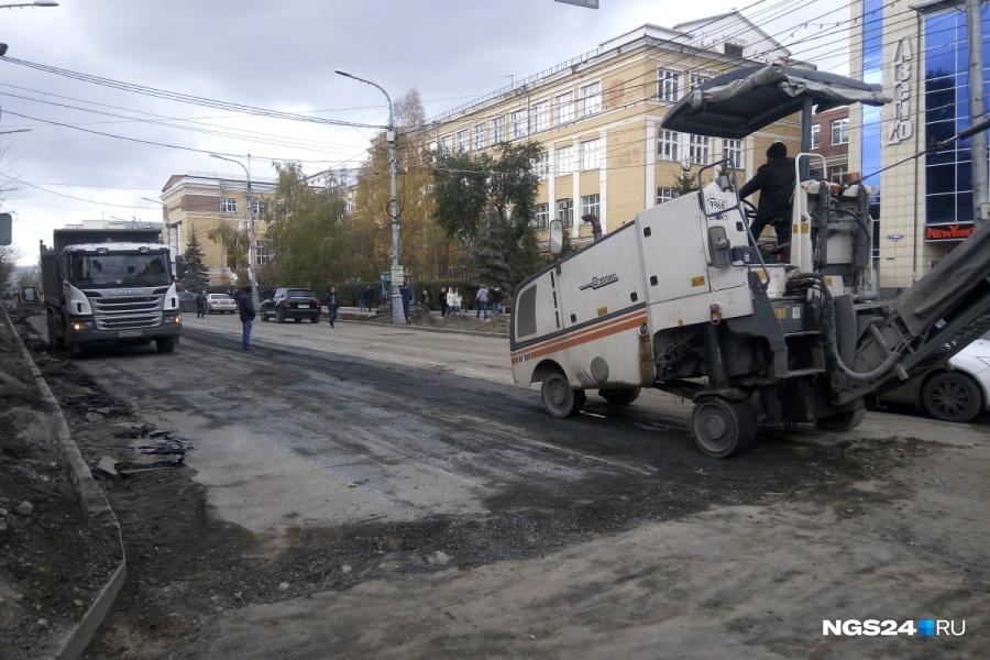 Акбулатов официально стал кандидатом вмэры Красноярска