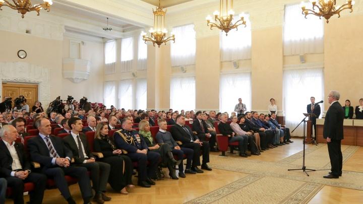 МРСК Сибири и «Красноярскэнерго» награждены за бесперебойное энергоснабжение объектов Универсиады