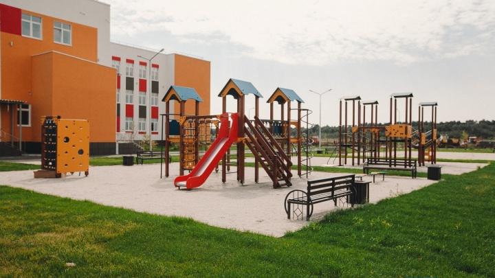 Чиновники ищут подрядчика для строительства детского сада в Ямальском-2