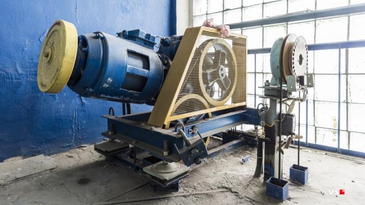 По 16 рублей с метра: волгоградцам предложили скинуться на ремонт лифта