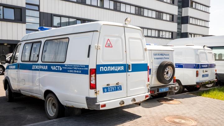 Уголовное дело завели против авиадебоширов в Ростове
