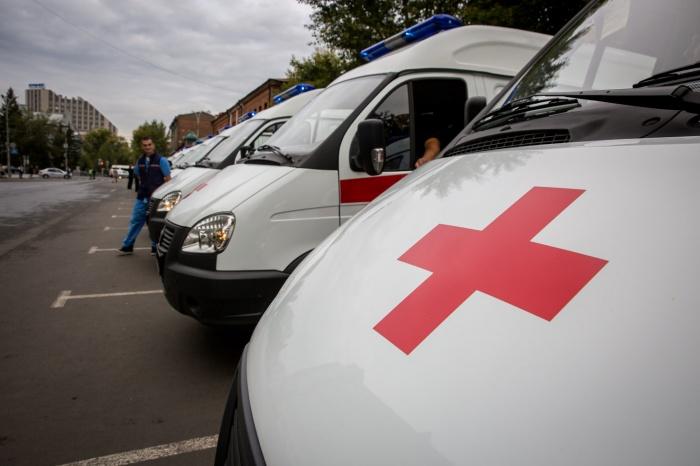 Упавший подросток пролежал около 30 минут, пока водитель «скорой помощи» нашел дорогу