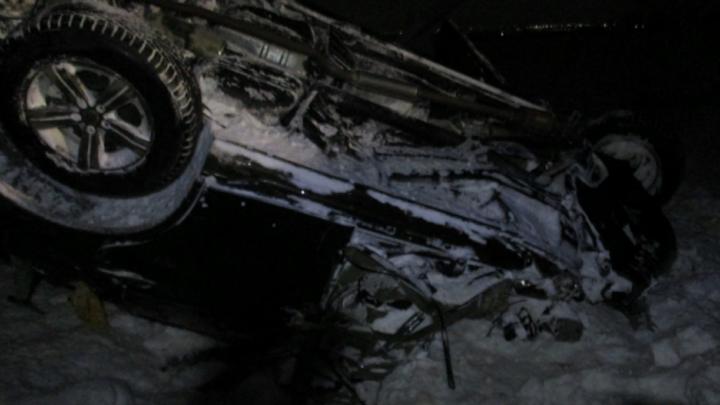 Пьяного водителя фуры, устроившего смертельное ДТП, взяли под стражу