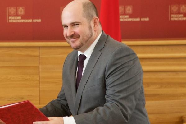 Александр Казицин, по версии следствия, взял 400 тысяч за положительное решение вопроса о ремонтеархива Кежемского района