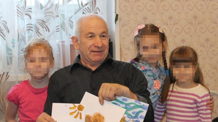 Пропавшего под Березовским пенсионера нашли в лесу
