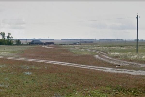 Козьими тропками проводники выводили иностранцев к посёлку Александровка, где их уже ждала машина