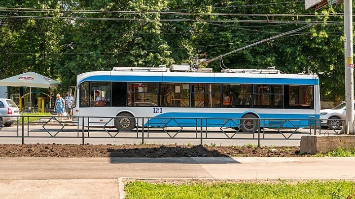 Стало известно, когда в Самаре по привычным маршрутам будут ходить троллейбусы