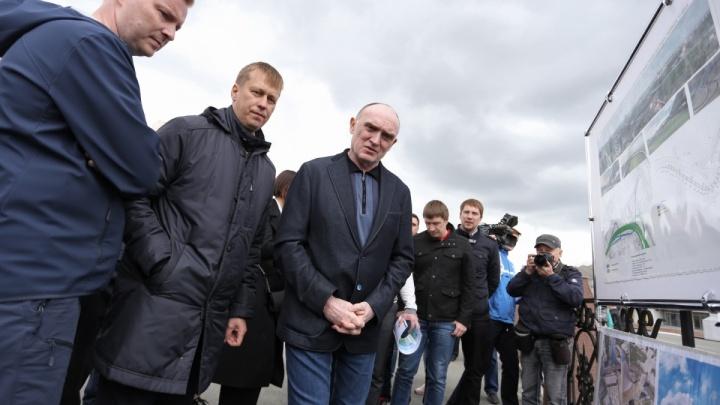 В связи с утратой доверия: Дубровский уволил арестованного замминистра экономического развития