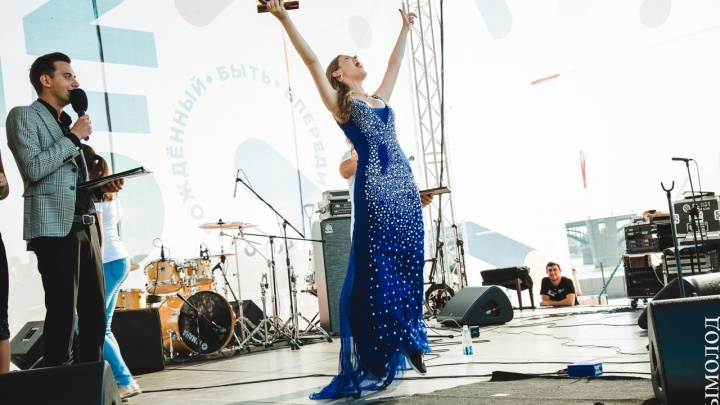 Началось народное голосование в проекте «Звездные имена Новосибирска – 2019»