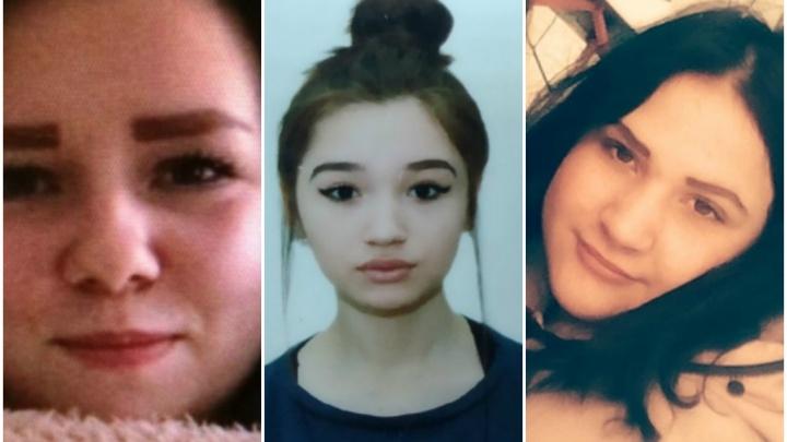 «Эпидемия какая-то»: в Ярославле пропали сразу три школьницы