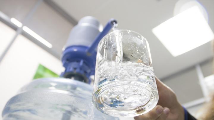 В Сызрани будут добывать и разливать пресную воду для всей страны