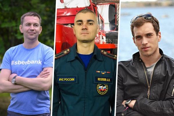Игорь Безматерных, Алексей Козлов и Михаил Лифенцев говорят о том, как замотивировать себя на удачный день