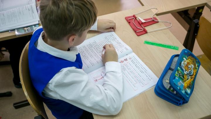Приостановлена аккредитация школы в поселке под Красноярском