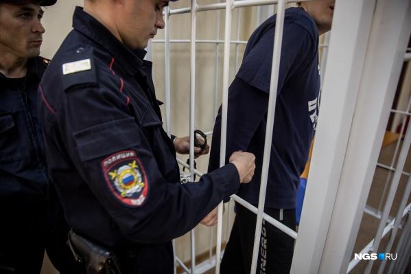Наказание Ануфриев будет отбывать в тюрьме строго режима. Фото из архива