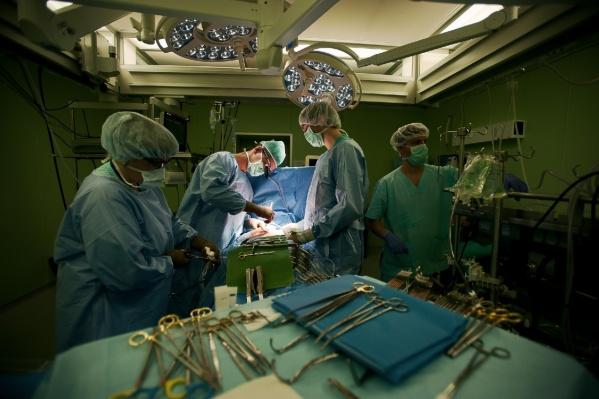 Юлии Король провели сложную операцию, а после неё она ещё 3,5 месяца лежала в больнице. Всё лечение для пациентки было бесплатным по квоте