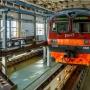 В Волгограде продлили отмену электричек до аэропорта