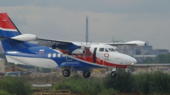 «Вызвано необходимостью»: чтобы добраться до Уфы, свердловские чиновники заказали отдельный самолет