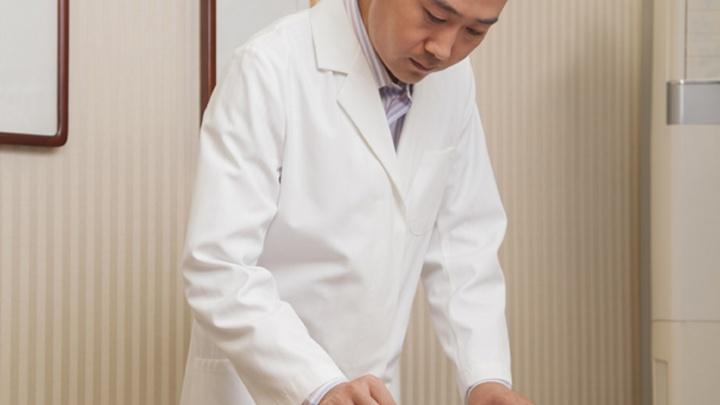 Поправить здоровье за десять дней приглашают китайские врачи