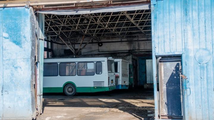 Налоговая служба пыталась обанкротить муниципального автобусного перевозчика Самары