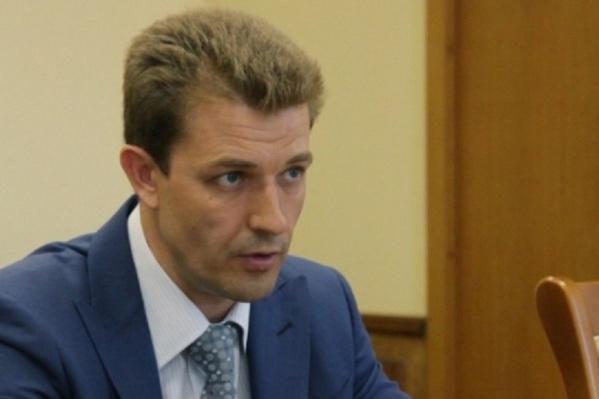 Александр Филиппов обещал обеспечить «чистоту сделки»