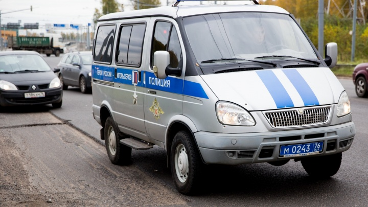 В Переславле два друга спалили машину, потому что она заглохла