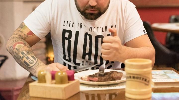 Рай для мясоеда: где в Волгограде подают эталонно вкусное мясо и кто знает формулу идеального стейка