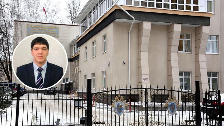 В Башкирии мэр города стал фигурантом уголовного дела