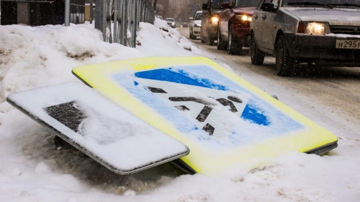 Очаги дьявола: 5 самых опасных перекрёстков Новосибирска