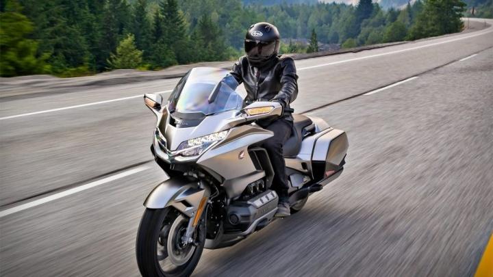 Ощутить мощь мотоциклов: красноярцев в выходные позвали на тест-райд британских и японских марок