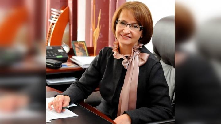 За плодотворную деятельность: ректору Самарского института культуры присвоили почетное звание