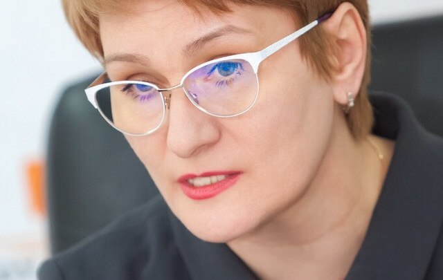 Топ-менеджер из команды Дубровского покинула пост гендиректора «ЮУ КЖСИ»