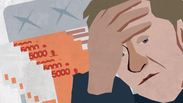 Пенсионеру из Екатеринбурга продали в кредит «чудо-наматрасник» за 84 тысячи рублей