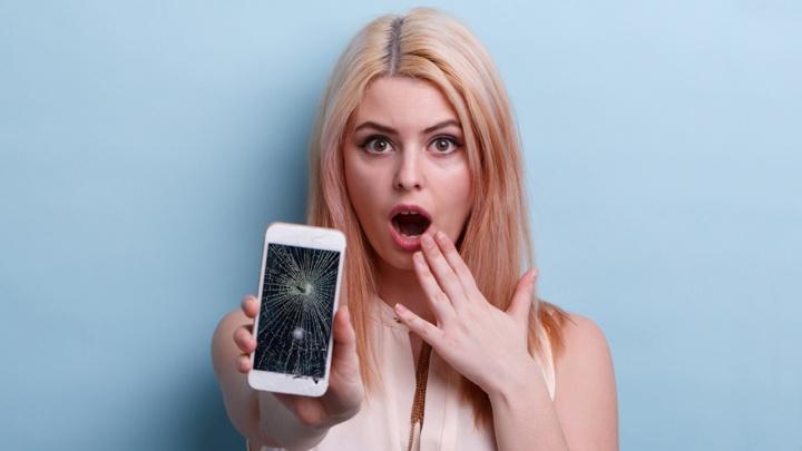 «Дорогая, я разбил твой айфон»: как загладить свою вину и не потратить много денег
