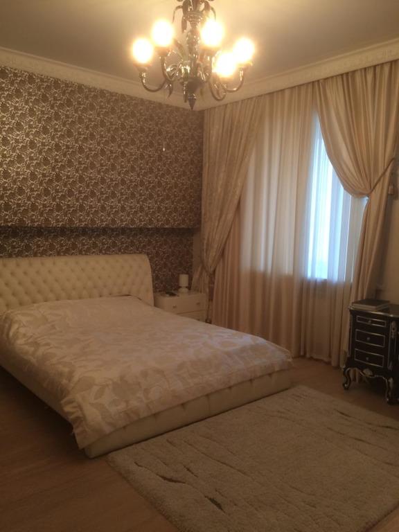 Квартира на Ленина, 5А