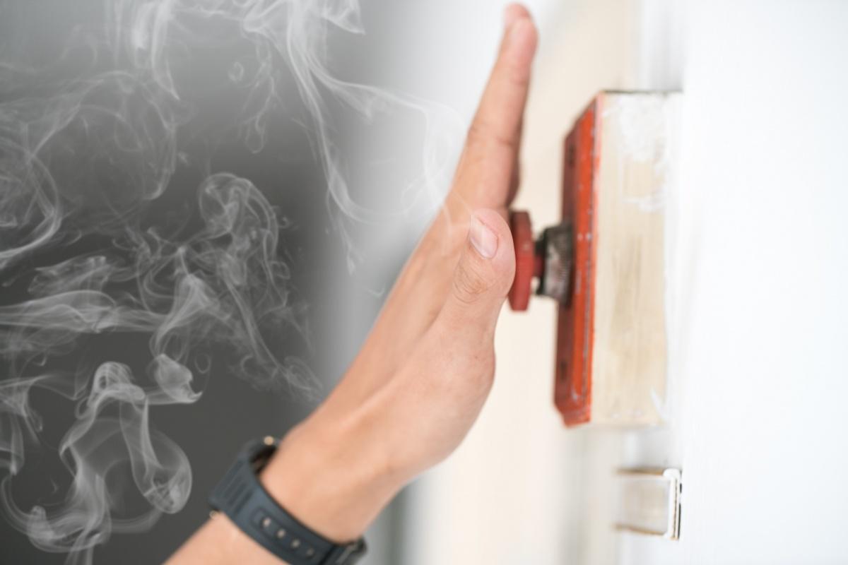 Без происшествий: выбираем безопасную квартиру
