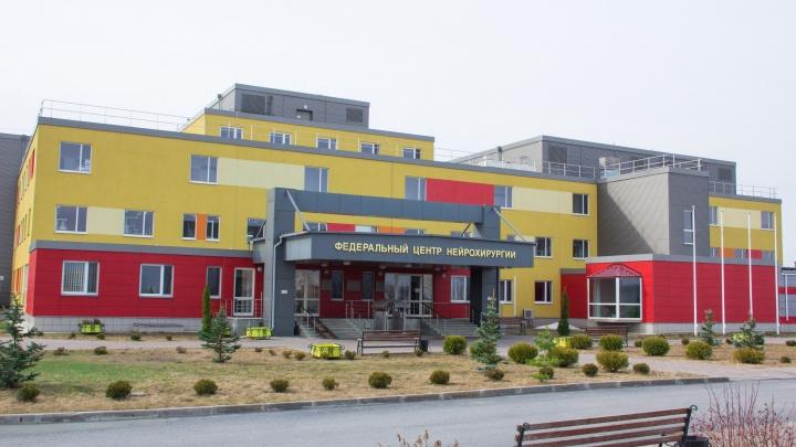 Следователи проверят врачей тюменского нейроцентра, которые отправили пациента домой умирать