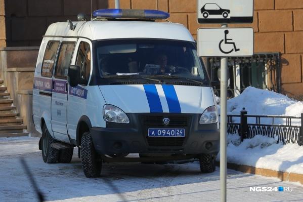 В полиции выявили хищение 190 миллионов при строительстве ИВС в Норильске
