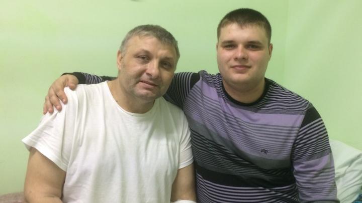 Красноярские врачи спасли мужчину после взрыва отопительного котла: ноги собирали по кусочкам