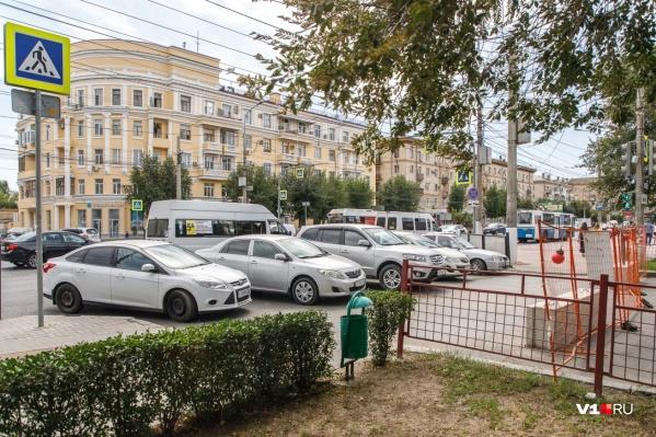 Владельцам парковок придётся самим подавать сведения о стоянках