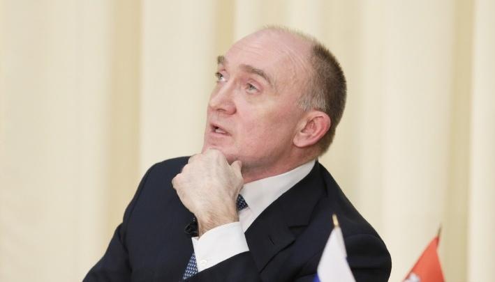 Два в одном: что будет с исками экс-губернатора Бориса Дубровского и «Южуралмоста»