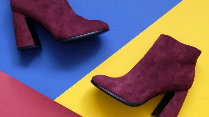 Последние дни распродажи осени: скидки на демисезонную обувь достигли 70%