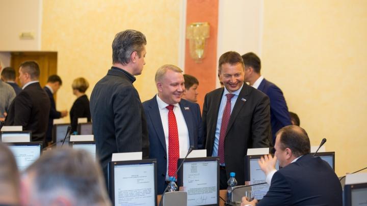Депутат предложил ярославцам скинуться на праздник муниципалитету: сколько денег надо