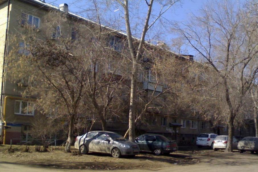 В доме по улице Артиллерийской едва удалось избежать трагедии, газ вовремя перекрыли