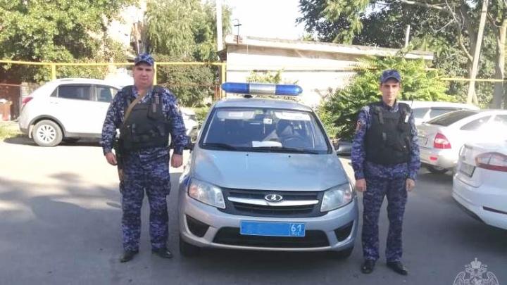 Ростовчанин облил сотрудника АЗС бензином