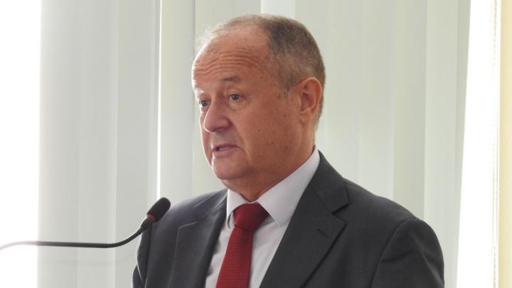 Путин наградил орденом учёного-математика из Новосибирска