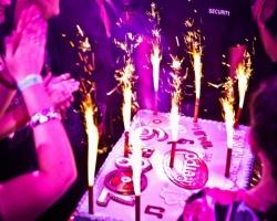 Певица Натали поздравила «Ретро FM Уфа» с днем рождения