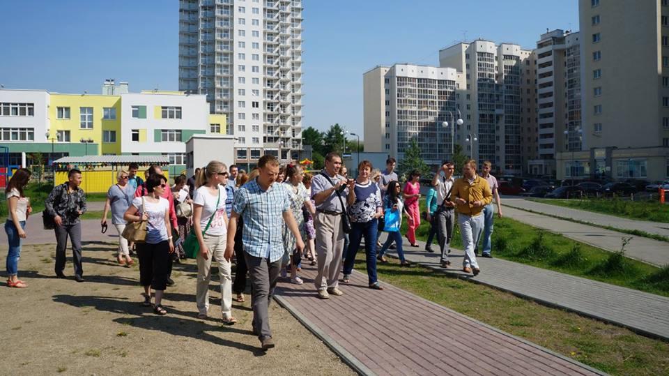 19 мая состоятся Новострой- и Коттедж-туры, а также тур по малоэтажным ЖК и таунхаусам
