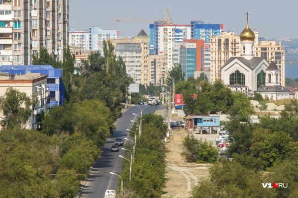 Несчастный случай произошел на улице Пархоменко