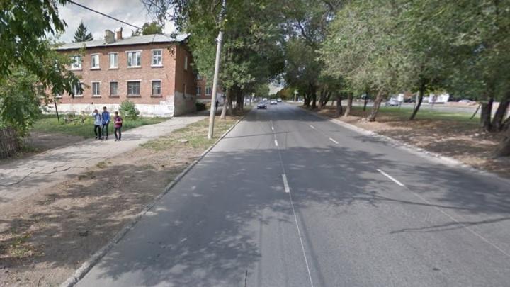 Мэр Самары отменила застройку двух кварталов в районе «Орбиты»