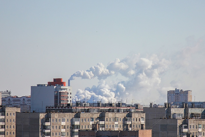 До устранения нарушений «Завод Минплита» из Сосновского района воздух загрязнять не будет